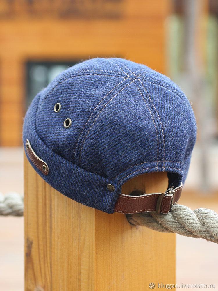 Docker beanie wook hat DBH-30, Caps, Moscow,  Фото №1