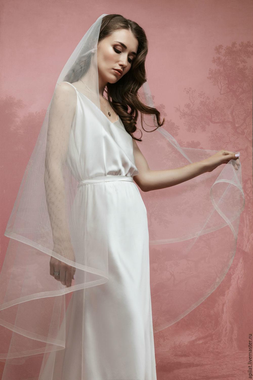Horsehair Veil A1(1.5), Bridal Veil, Horsehair Drop Veil, Wedding ...