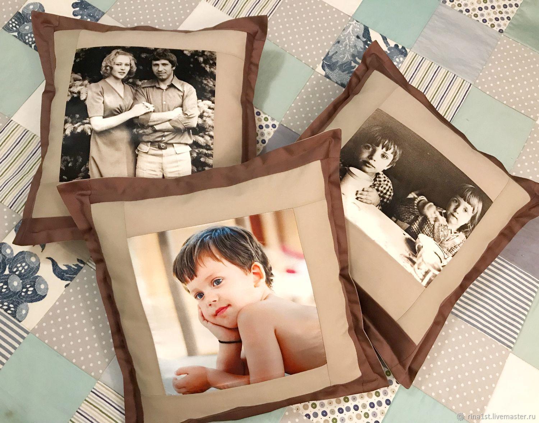 подушки с фото на заказ екатеринбург раз очень заняты