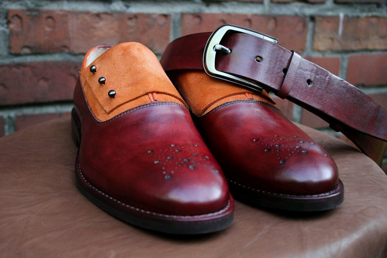 обувь ручной работы фото бизнесе