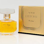 Винтаж handmade. Livemaster - original item EPITOME (NOEVIR) perfume 15 ml VINTAGE RARITY. Handmade.