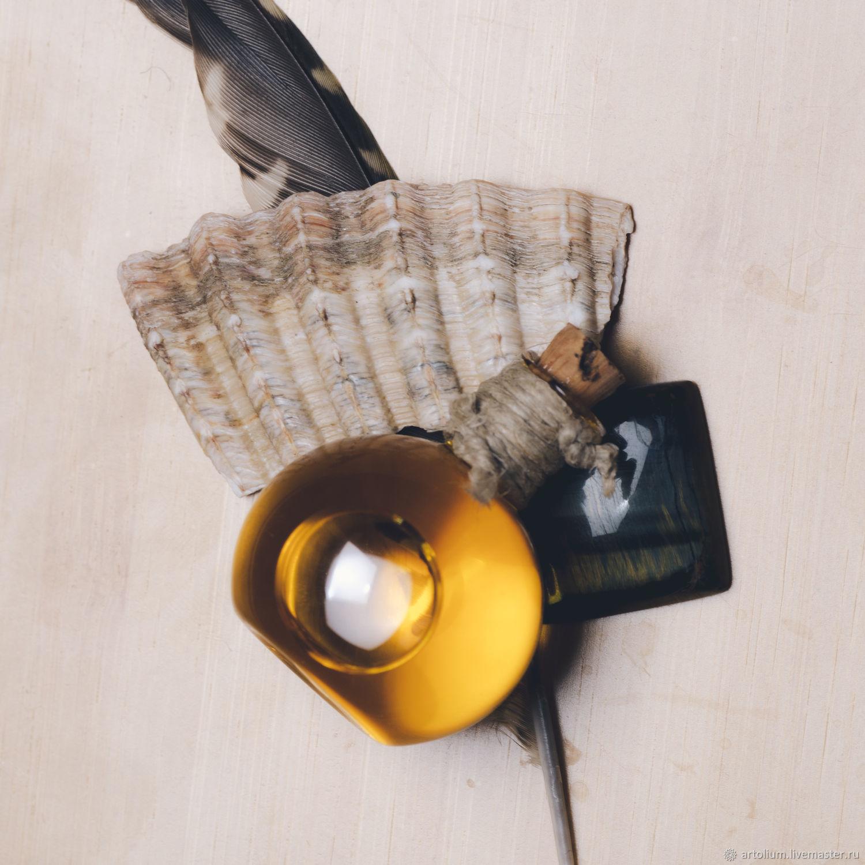 Honeysuckle /Madreselva/ No. №30 by ARTOLIUM