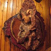 Для дома и интерьера handmade. Livemaster - original item Wood Nymph - 2. Handmade.