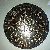 Ритуальная атрибутика ручной работы. Ярмарка Мастеров - ручная работа Мега турбозапускатор. Handmade.