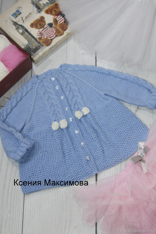 cigaran for girls Barbie, Sweater Jackets, Novokuznetsk,  Фото №1
