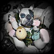 Куклы и игрушки ручной работы. Ярмарка Мастеров - ручная работа Кукольная заготовка № 54. Handmade.