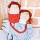 Свадебный Подарок, Оригинальный Подарок На Свадьбу, жених и невеста, влюблённые, влюблённая парочка ,куклы жених и невеста,неразлучники, куклы неразлучники на свадьбу