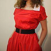 Одежда handmade. Livemaster - original item Dress with skirt