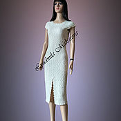 Одежда handmade. Livemaster - original item Elegant evening dress