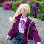 Куклы и игрушки ручной работы. Ярмарка Мастеров - ручная работа Вика.. Handmade.