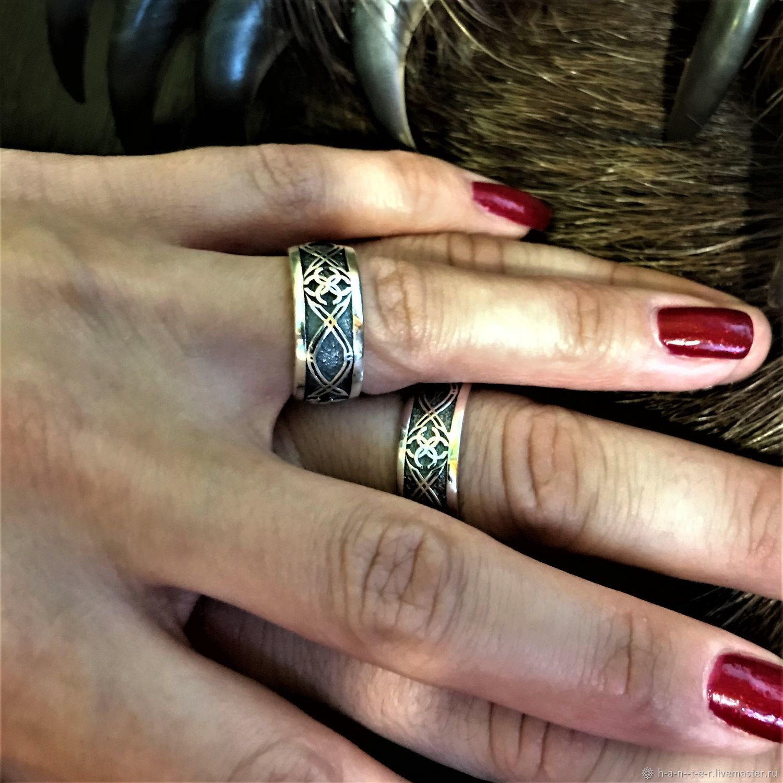 Wedding band-wedding rings, Wedding rings, Kostroma,  Фото №1