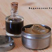 Кремы ручной работы. Ярмарка Мастеров - ручная работа Березовый крем (Чага 2% )укрепляющий. Handmade.