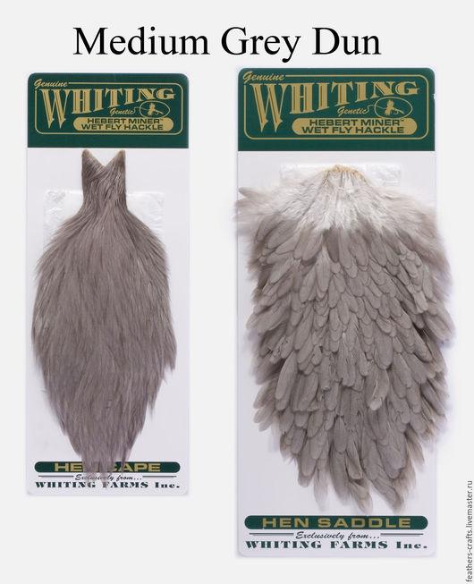Другие виды рукоделия ручной работы. Ярмарка Мастеров - ручная работа. Купить Набор перьев Hebert Hen ( 82899090). Handmade.