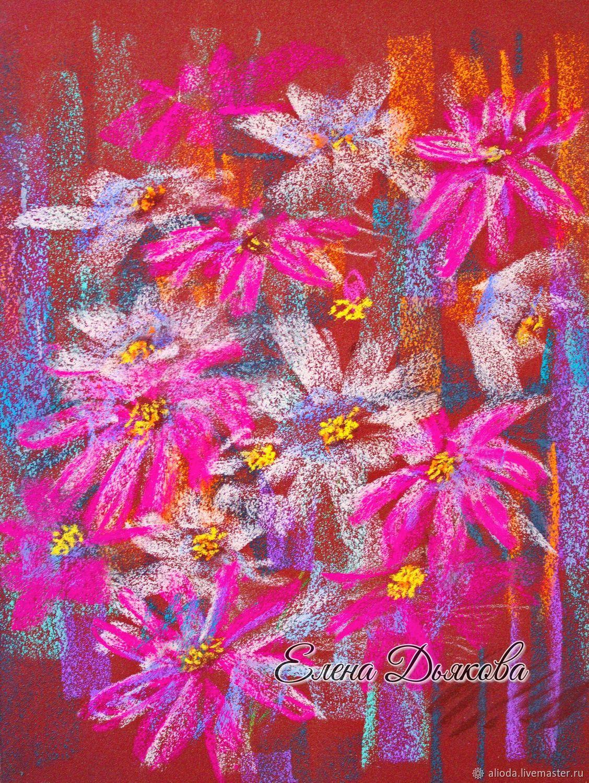 Delicate cosmos bipinnatus, Pictures, Gelendzhik,  Фото №1