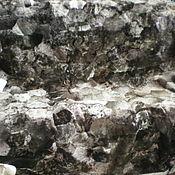 Для дома и интерьера ручной работы. Ярмарка Мастеров - ручная работа покрывало из  лоскута австрийского мутона(овчина). Handmade.