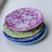 Тарелки ручной работы. Ярмарка Мастеров - ручная работа Тарелки керамика. Handmade.