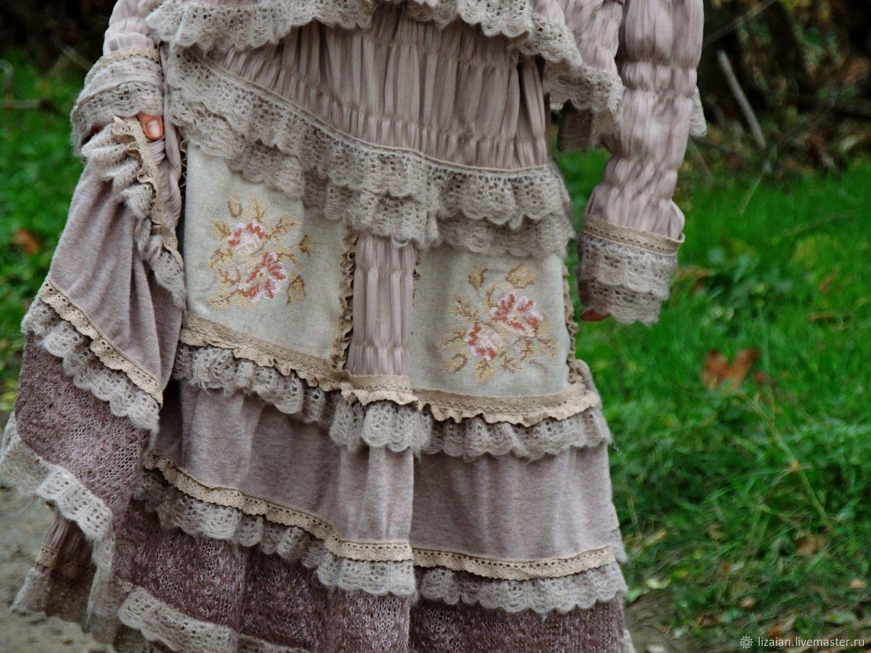 Женская стиль бохо одежда купить в