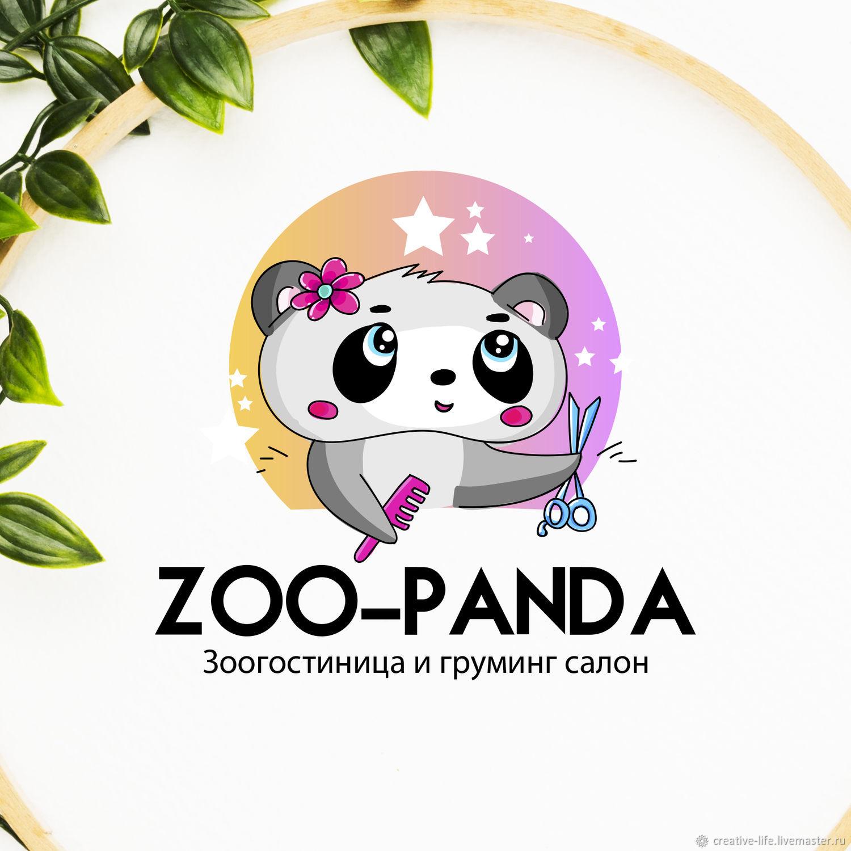 Логотип на заказ, Иллюстрации, Зеленоград,  Фото №1