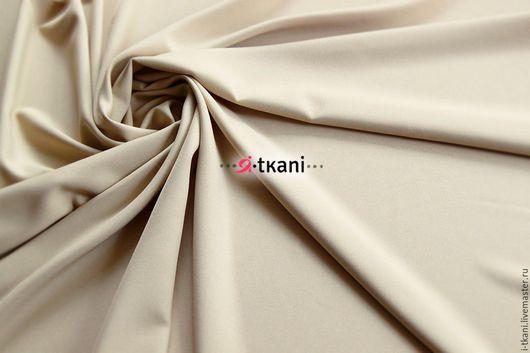 KT02-700 Костюмная меланж. Цвет бежевый  10%вискоза, 88% п/э, 2%эластан. Ширина 140см. Тайвань.  Цена: 380руб за 1м.