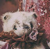 Куклы и игрушки ручной работы. Ярмарка Мастеров - ручная работа Chapter 1, Путешествия. Handmade.