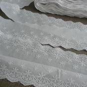 Материалы для творчества handmade. Livemaster - original item Sewing on cambric