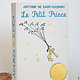 Order Clutch-book 'the Little Prince'. BookShelf. Livemaster. . Clutches Фото №3