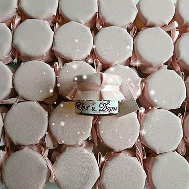 Свадебный салон ручной работы. Ярмарка Мастеров - ручная работа Бонбоньерки супер. Handmade.