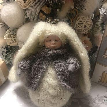 Куклы и игрушки ручной работы. Ярмарка Мастеров - ручная работа Принцесса грез Лола. Handmade.