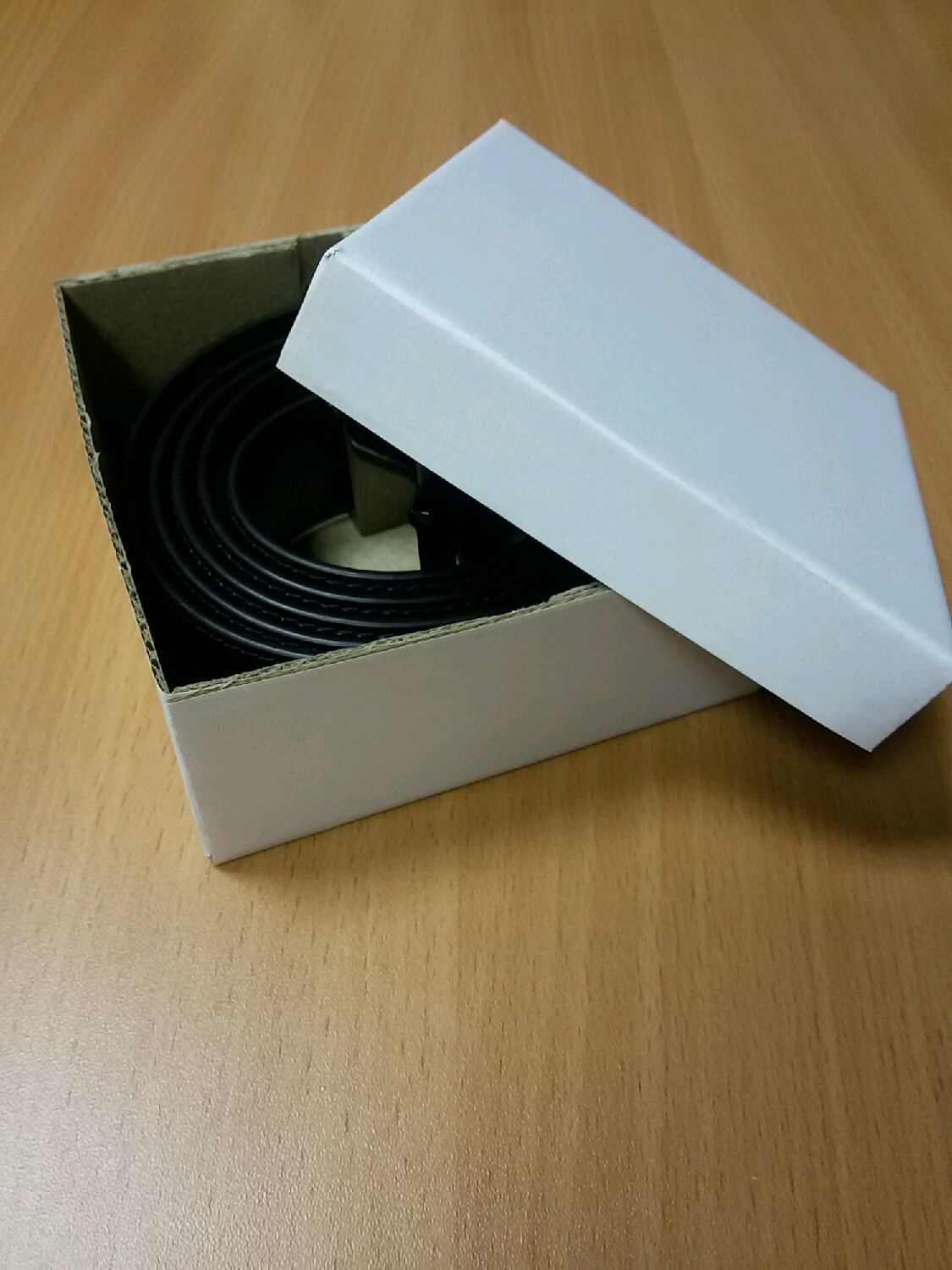 Box belt, Packaging, Moscow,  Фото №1