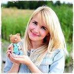 Крошки в ладошках от NUTIK (Анна) - Ярмарка Мастеров - ручная работа, handmade