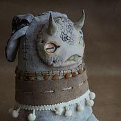 Куклы и игрушки ручной работы. Ярмарка Мастеров - ручная работа Шавар. Handmade.