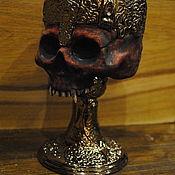 Посуда handmade. Livemaster - original item Mugs and cups: Dracula Cup. Handmade.