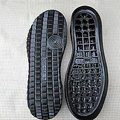 Материалы для творчества handmade. Livemaster - original item soles: Dolores women`s sole. Handmade.