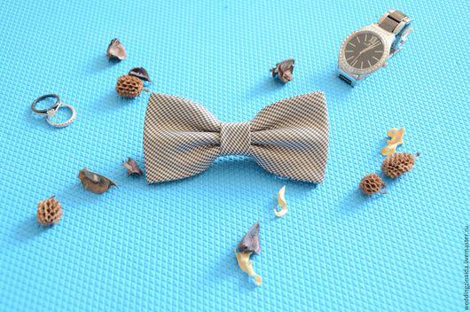 Галстуки, бабочки ручной работы. Ярмарка Мастеров - ручная работа. Купить Бабочка-галстук. Handmade. Чёрно-белый, Артист