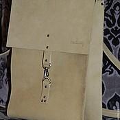 Сумки и аксессуары handmade. Livemaster - original item Backpack - backpack Redbag.. Handmade.