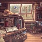 Волшебный Чердачок - Ярмарка Мастеров - ручная работа, handmade