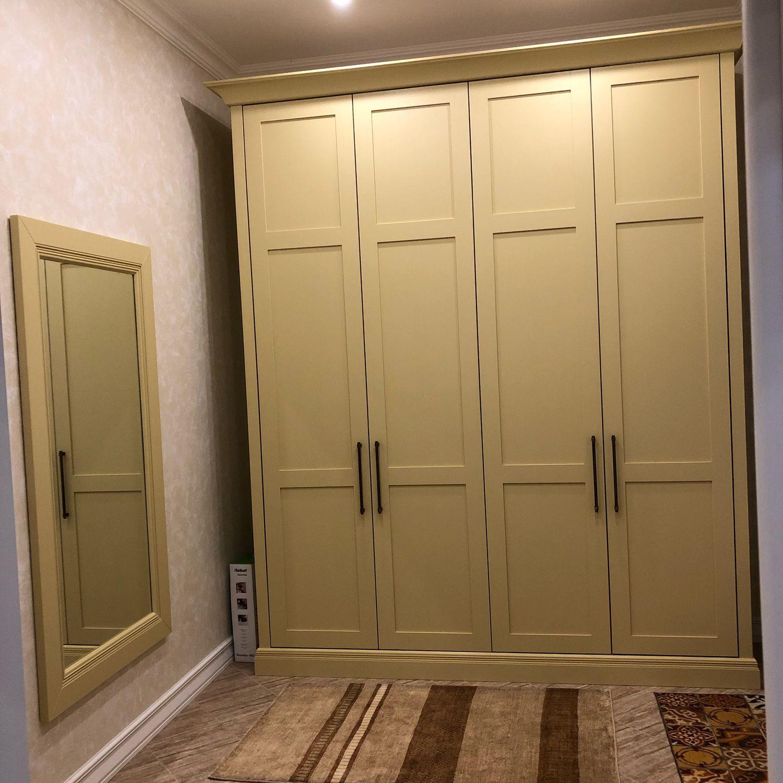 Шкаф в прихожую, Шкафы, Москва,  Фото №1