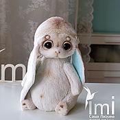 Куклы и игрушки ручной работы. Ярмарка Мастеров - ручная работа Крошка Лиечка. Handmade.
