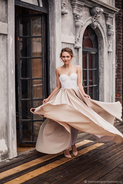 Платье AMBER, Платья, Москва,  Фото №1