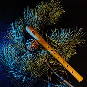 Музыкальные инструменты handmade. Livemaster - original item Svirel russian (A tune , which is also a pipe, block flute, whistle). Handmade.
