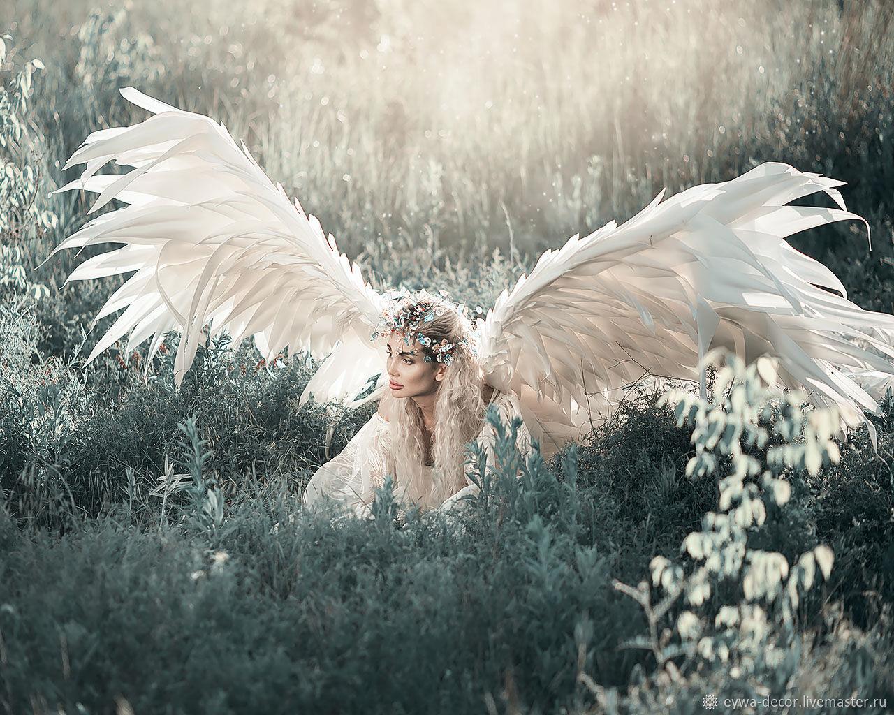 Angel wings, Cosplay costumes, Krasnodar,  Фото №1