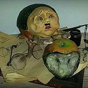 Куклы и пупсы ручной работы. Ярмарка Мастеров - ручная работа Превращение. Handmade.