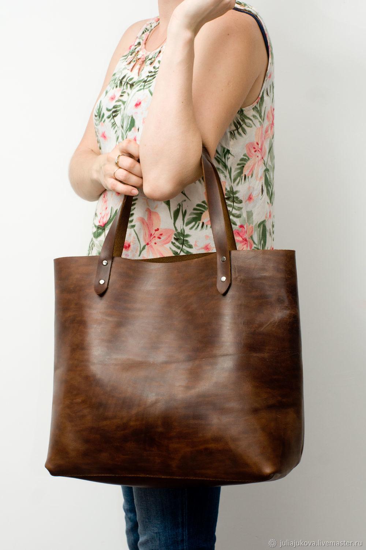cdba213a2b13 Женские сумки ручной работы. Ярмарка Мастеров - ручная работа. Купить Сумка  шоппер большая, ...