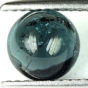 Материалы для творчества handmade. Livemaster - original item Tourmaline-indicolite. Handmade.