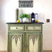 Для дома и интерьера handmade. Livemaster - original item Cabinet