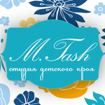 Студия кроя M.Tash - Ярмарка Мастеров - ручная работа, handmade