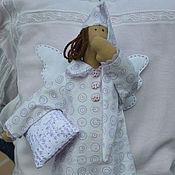 Куклы и игрушки ручной работы. Ярмарка Мастеров - ручная работа Сплюшкин. Handmade.