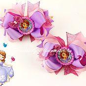 Работы для детей, handmade. Livemaster - original item bow