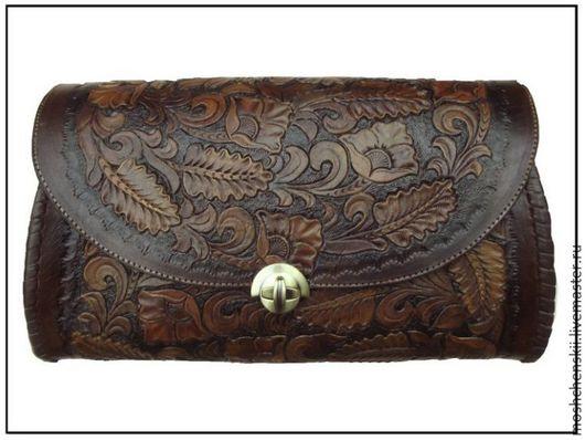 Женские сумки ручной работы. Ярмарка Мастеров - ручная работа. Купить Сумки. Handmade. Коричневый, ручное плетение