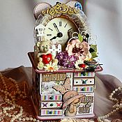 Открытки ручной работы. Ярмарка Мастеров - ручная работа Открытка Мамины сокровища. Малышка.. Handmade.